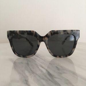 Sonix Avalon Tortoise Sunglasses